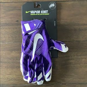 Nike men's M gloves